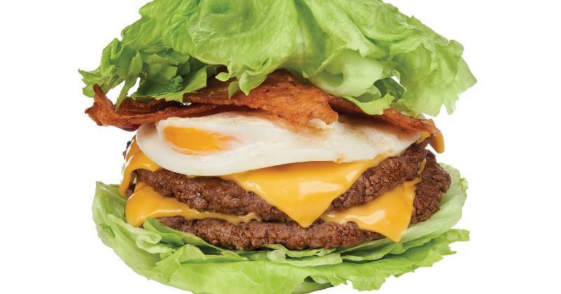 ketofi burger