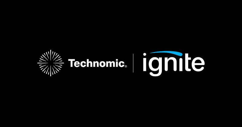 Technomic ignite