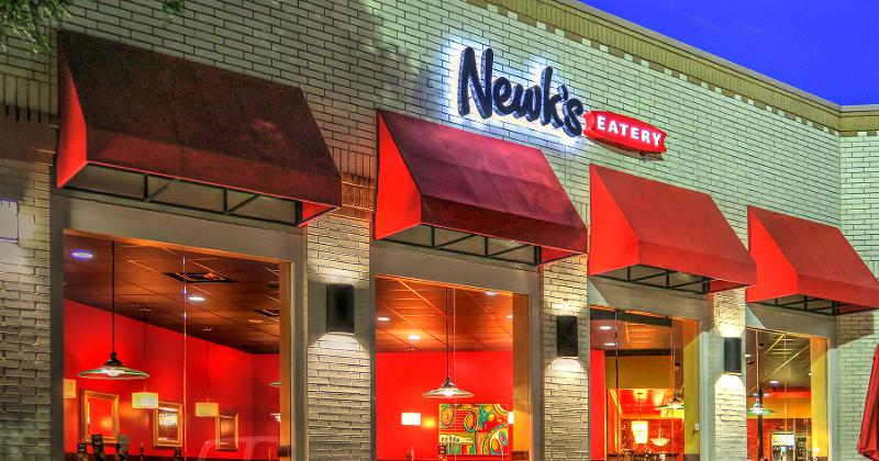 neck's eatery