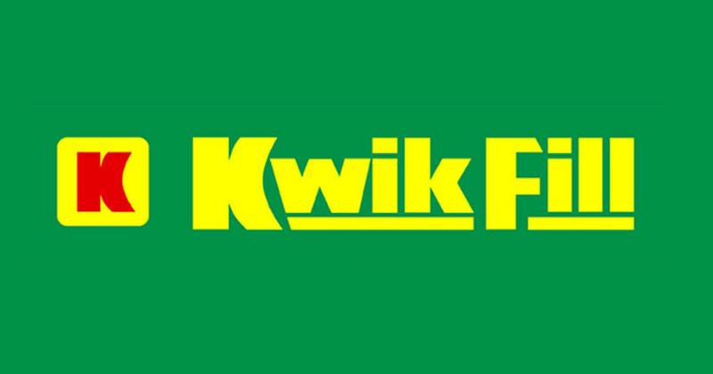 kwik fill logo