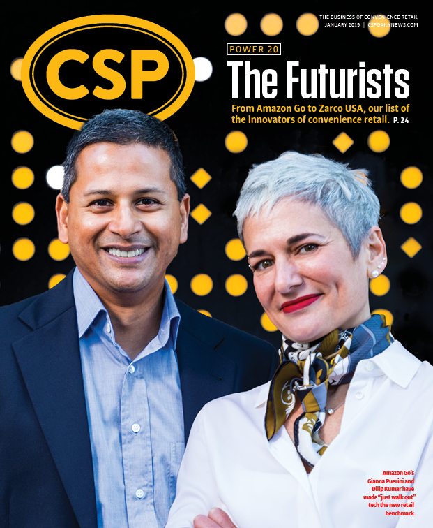 CSP Daily News Magazine January 2019 Issue