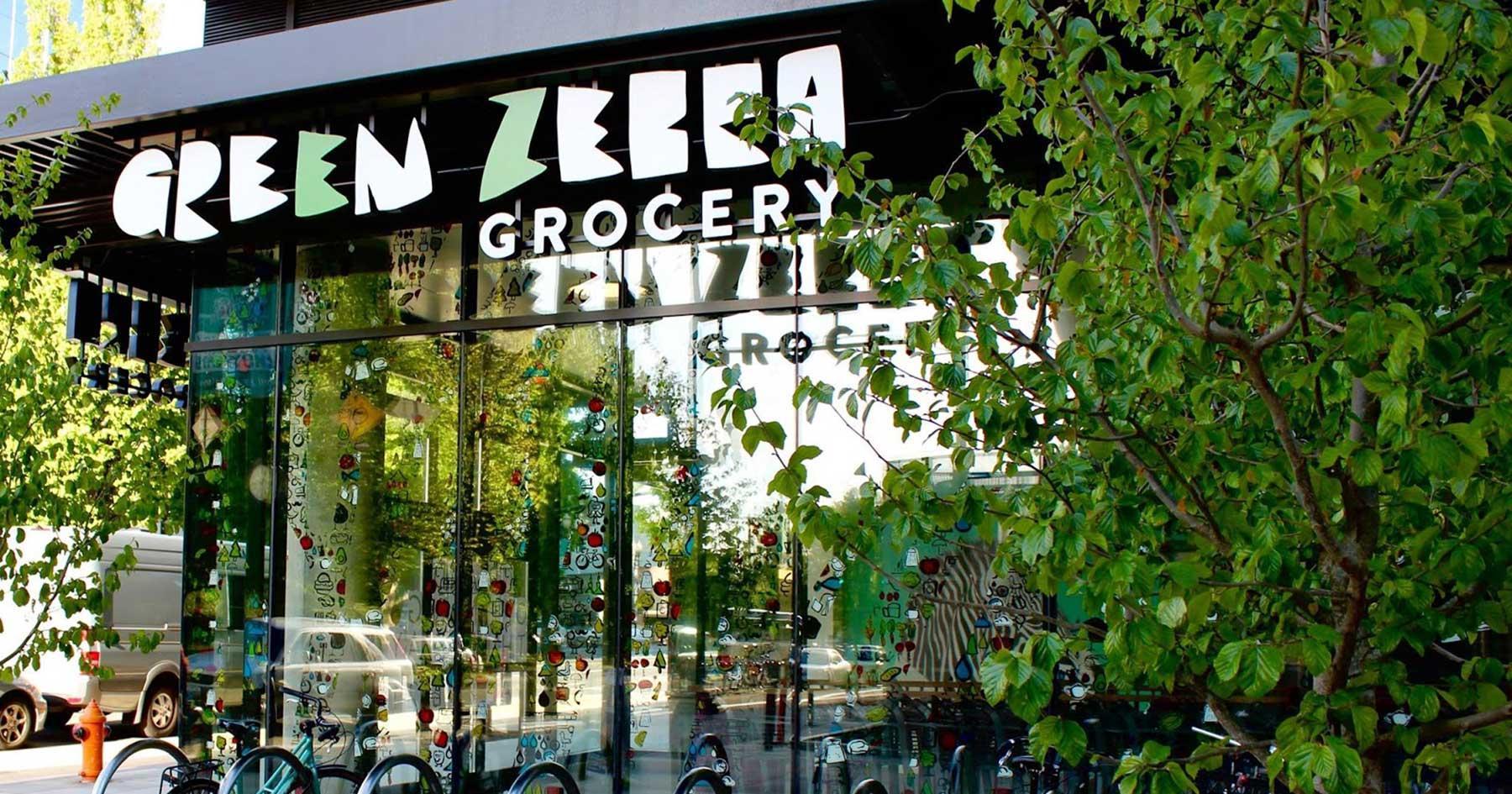 Zebra Store