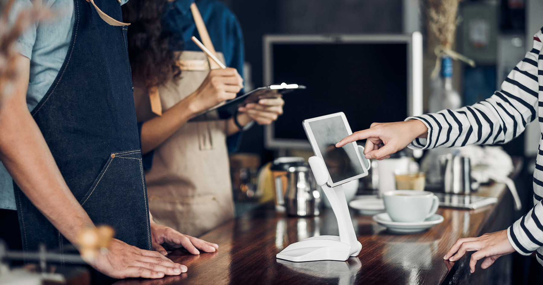 Which restaurant POS system is best? Here's a ranking