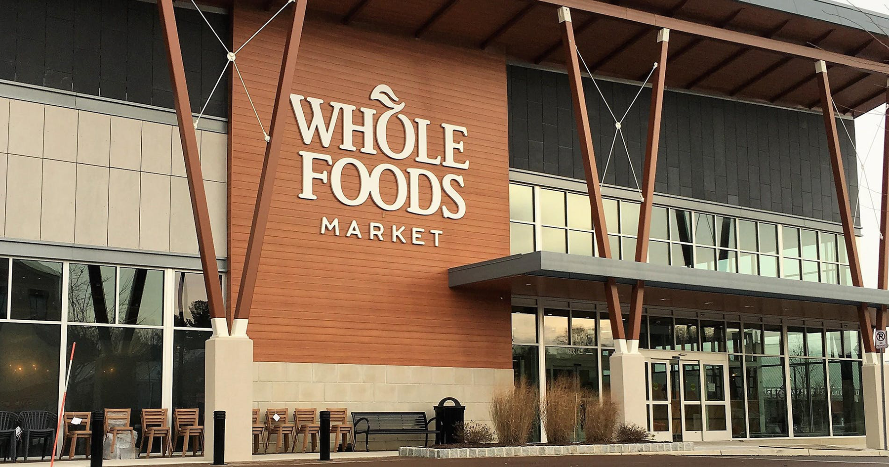 Whole Foods Resuming Rollout Pace As Newtown Square Opens