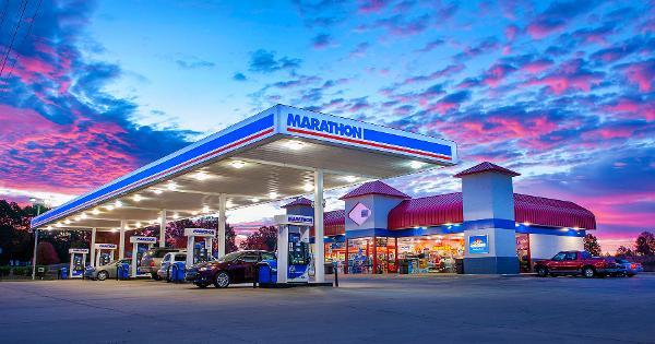Marathon Petroleum S Speedway Rebranding Effort Heads West