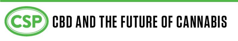 CSP CBD & the future of Cannabis