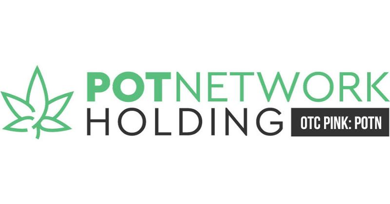 pot network holdings