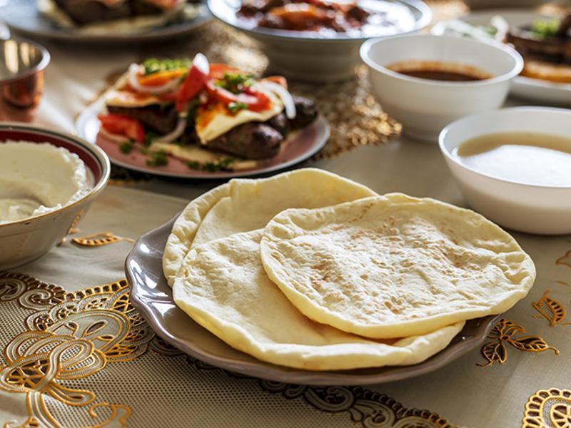 halal meal