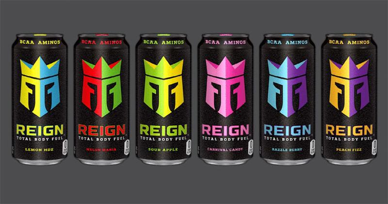 monster innovation 2019 reign