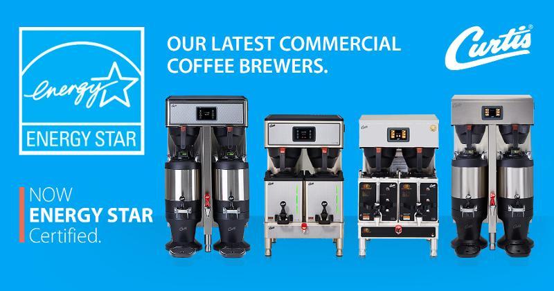 Curtis Coffee Equipment