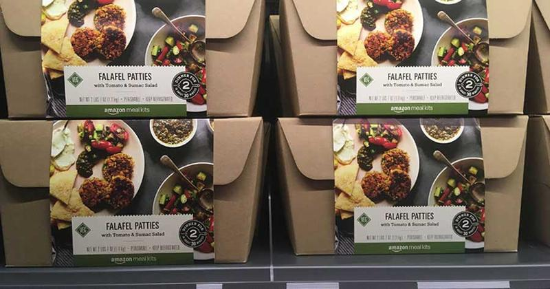 seattle amazon go boxed meals