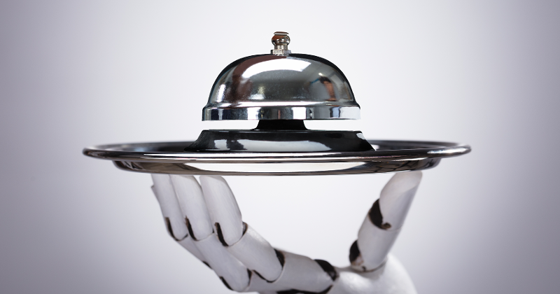 Robot Chef Foodservice