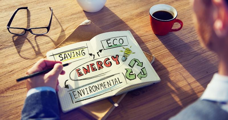 energy concept image