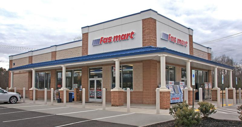 fas mart store