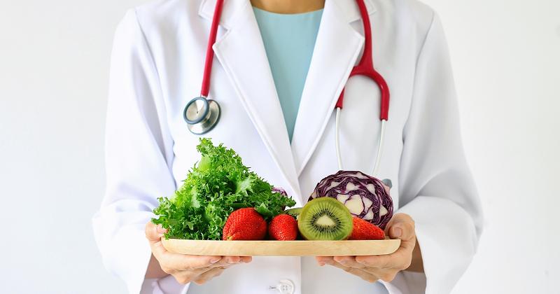Healthcare Provider Operator Nutrition