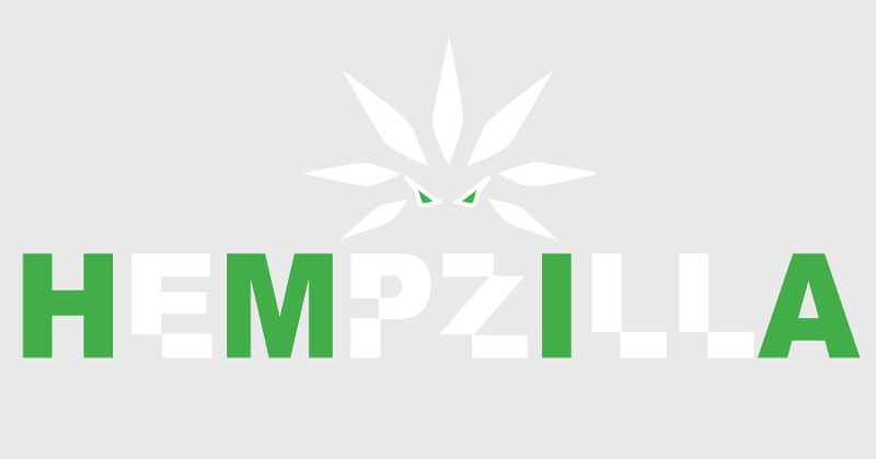 hempzilla logo