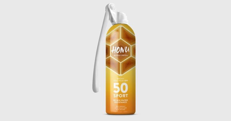 honu sunscreen