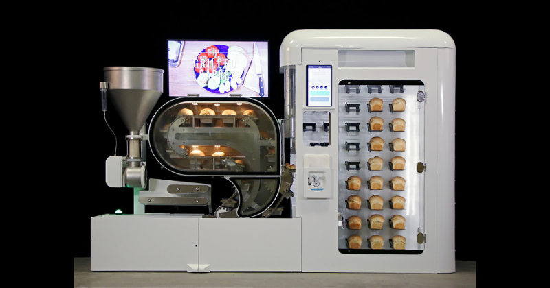 Bread Bot