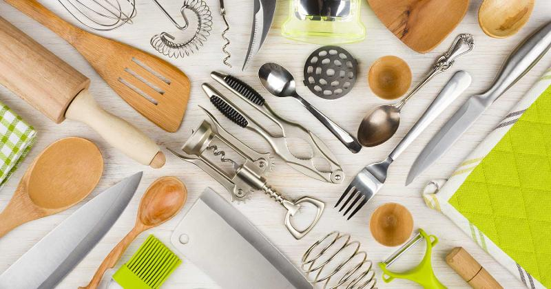 Cook-at-Home Trends Driving Grocers' Cookware Sales