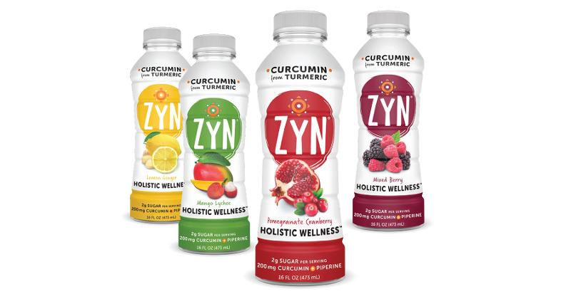 zyn beverages