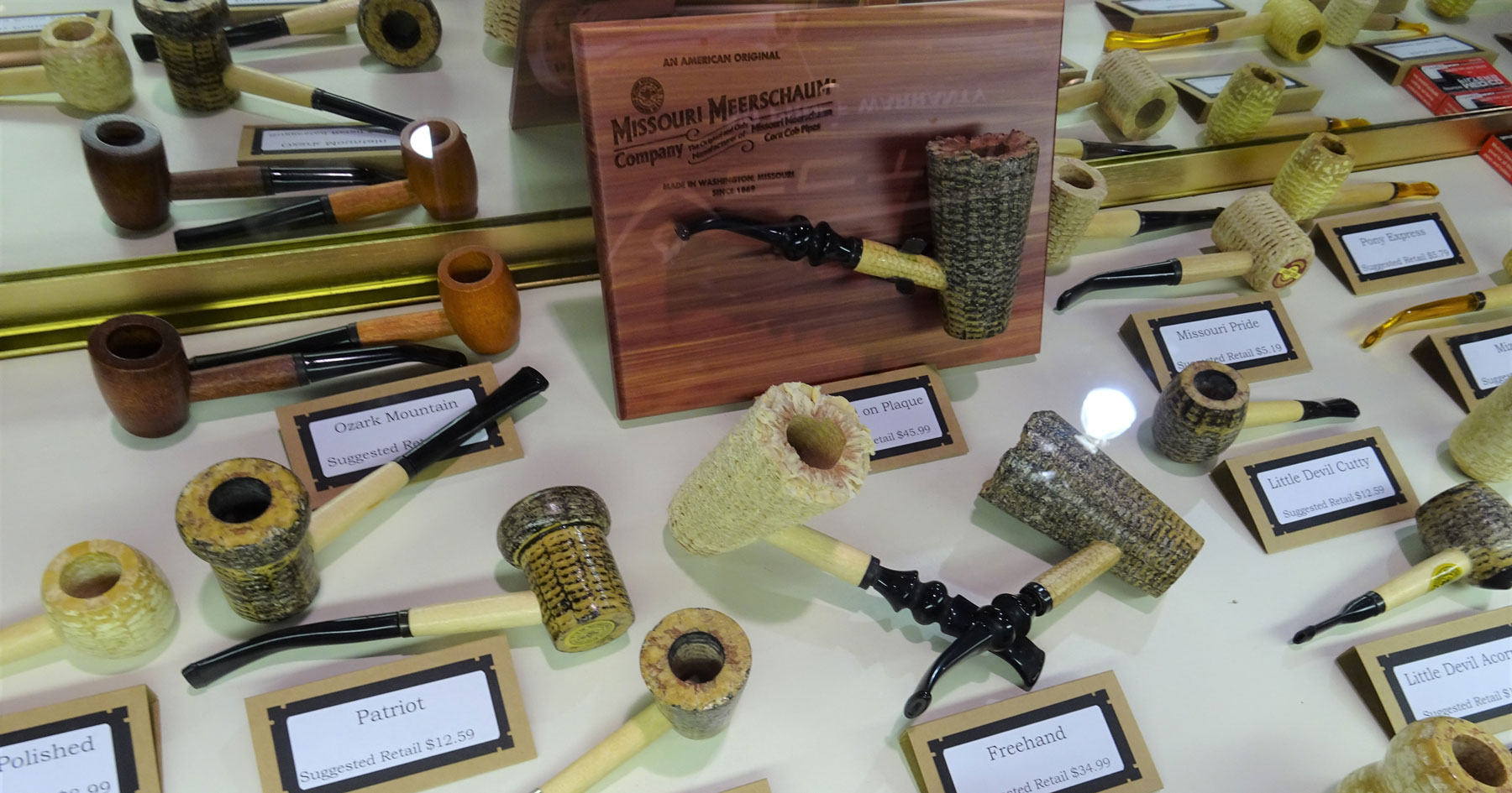 missouri meerschaum co