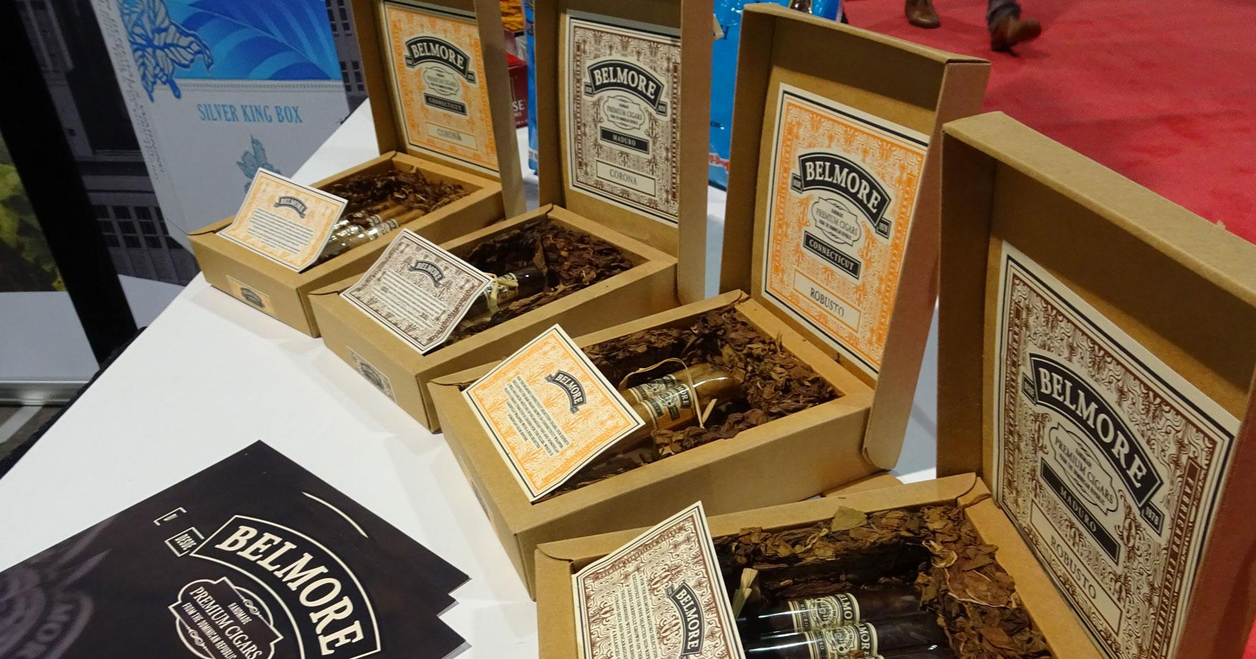 premier manufacturing belmore cigars