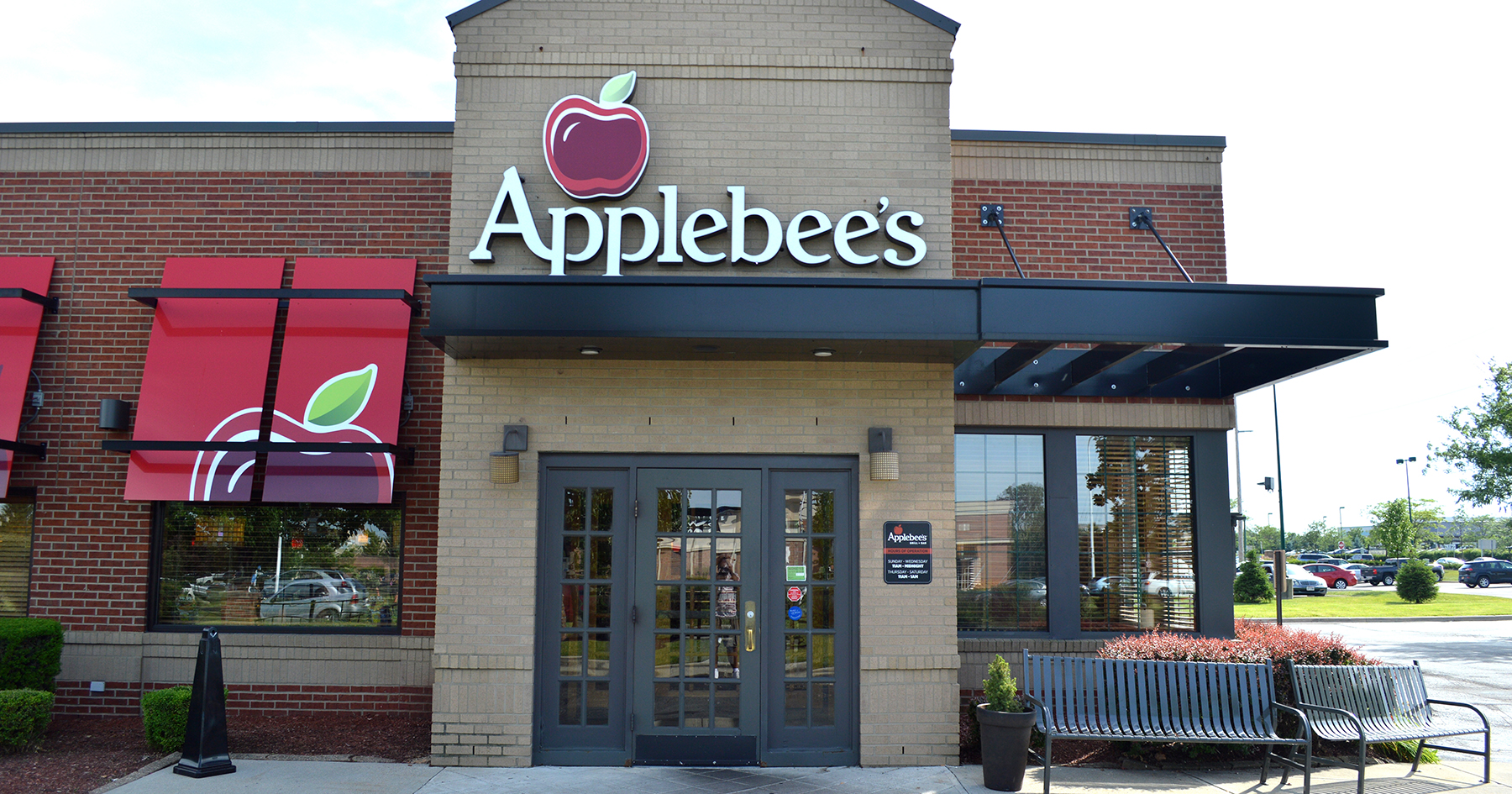 Applebees Closing List 2020.What S Next For Applebee S And Ihop