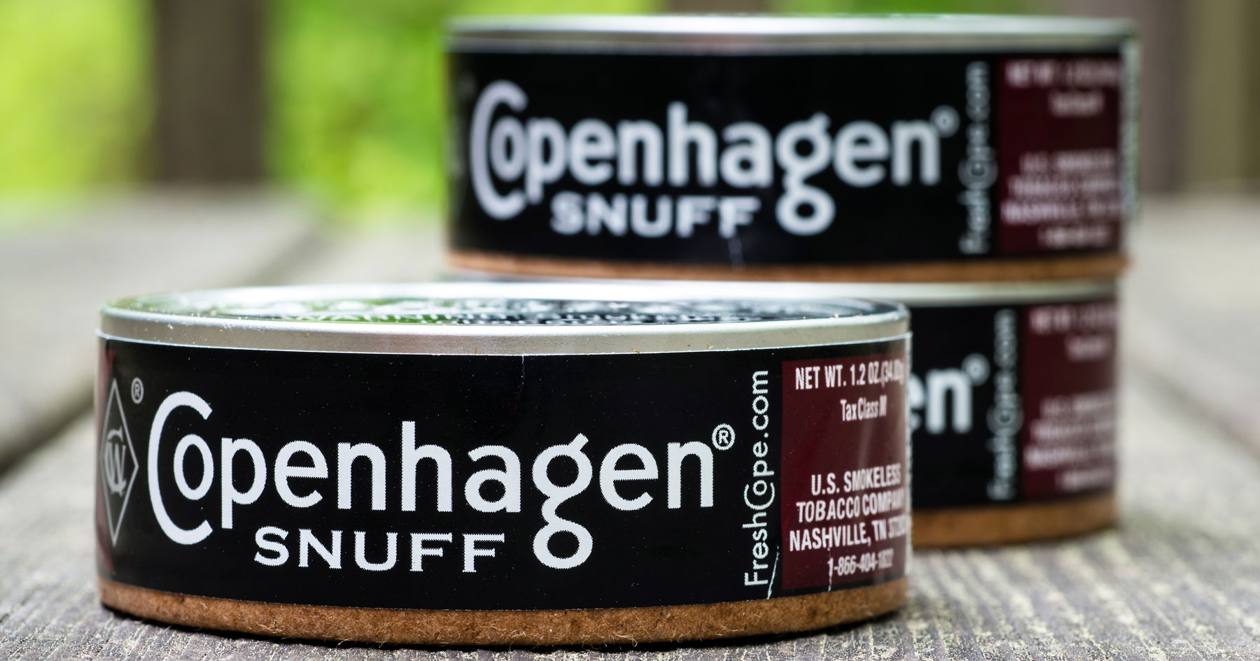 First Copenhagen Store To Open In Nashville