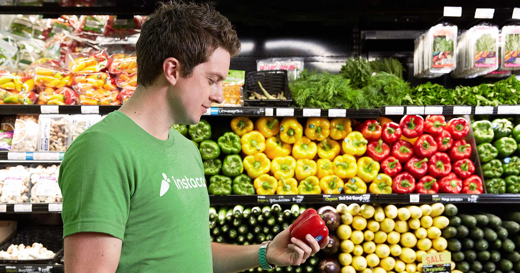 Instacart Again Resets Compensation Scheme In Response to