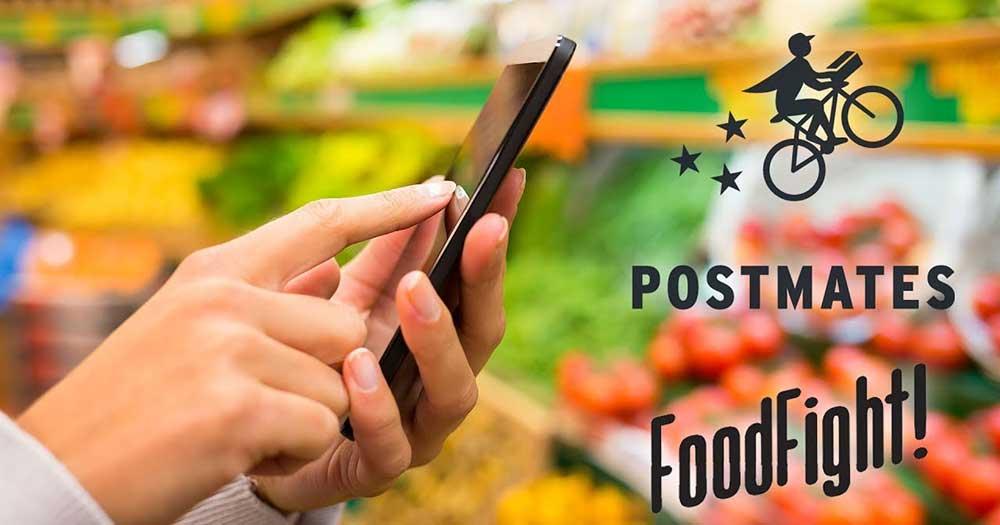 A New App Targets Food Waste