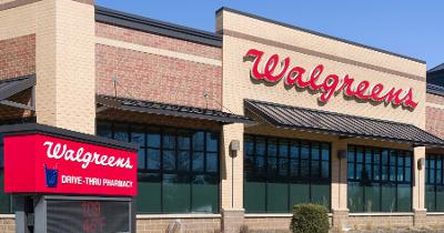 Walgreens to Sell CBD Products in 9 States