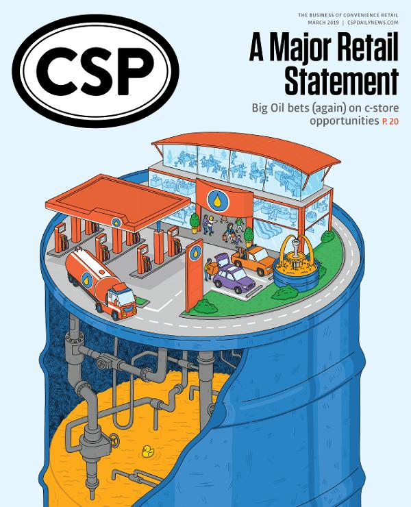 CSP Daily News March 2019 Issue