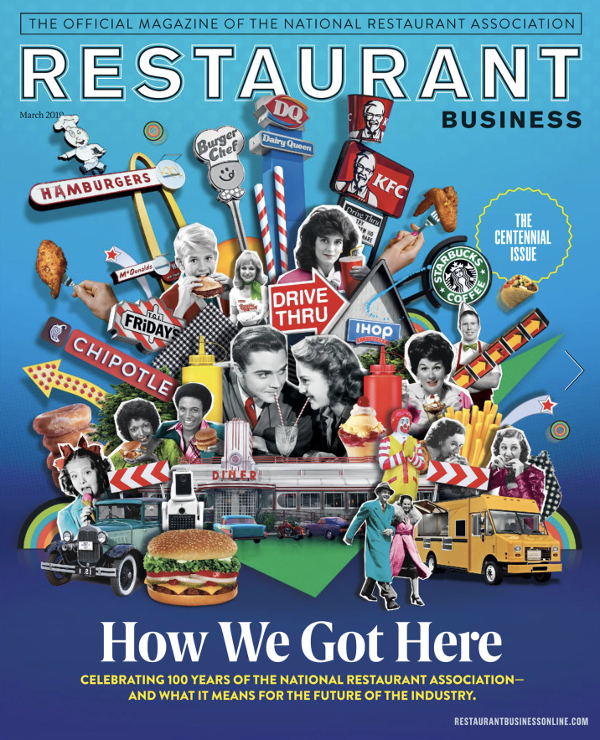 Restaurant Business March 2019 Issue