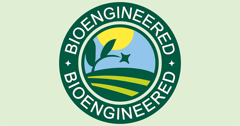 Bioengineered logo
