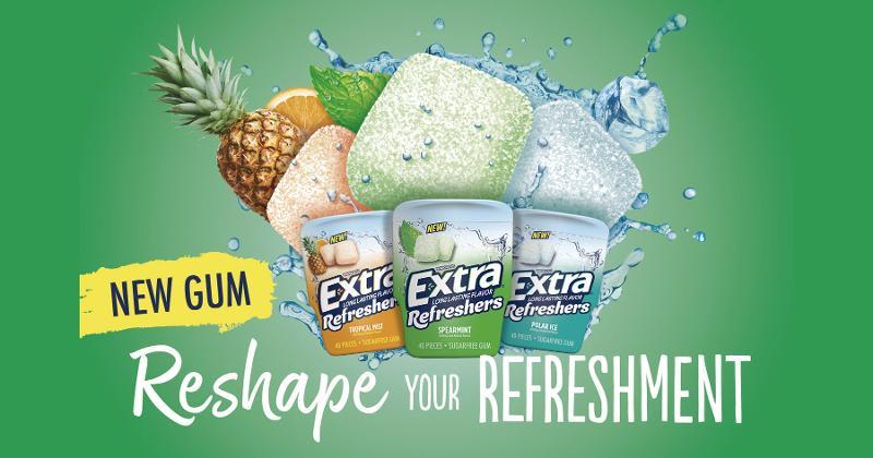 extra refreshers