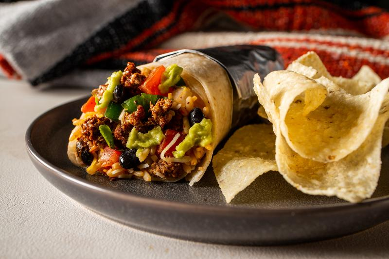 impossible burrito