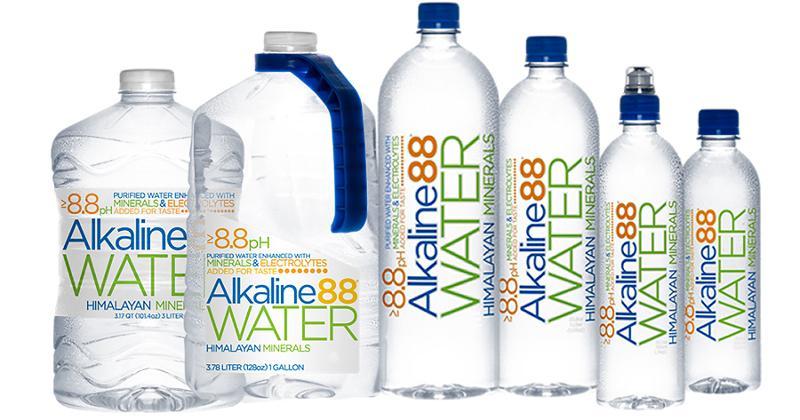 alkaline 88