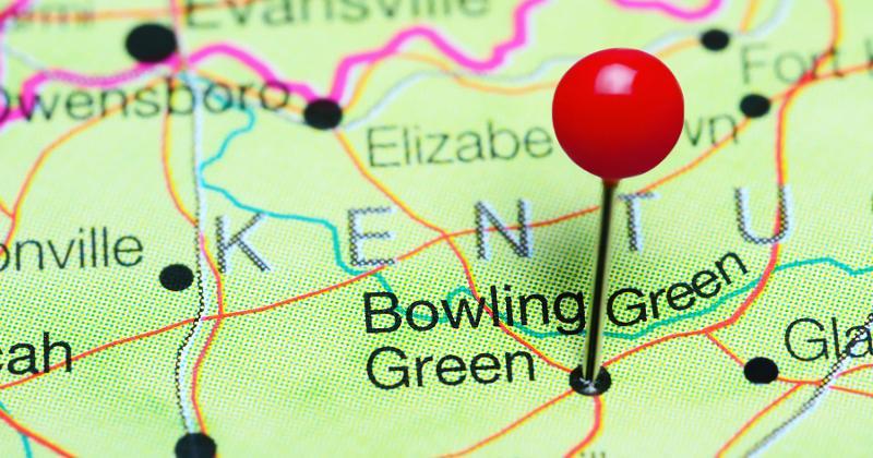 bowling green ky