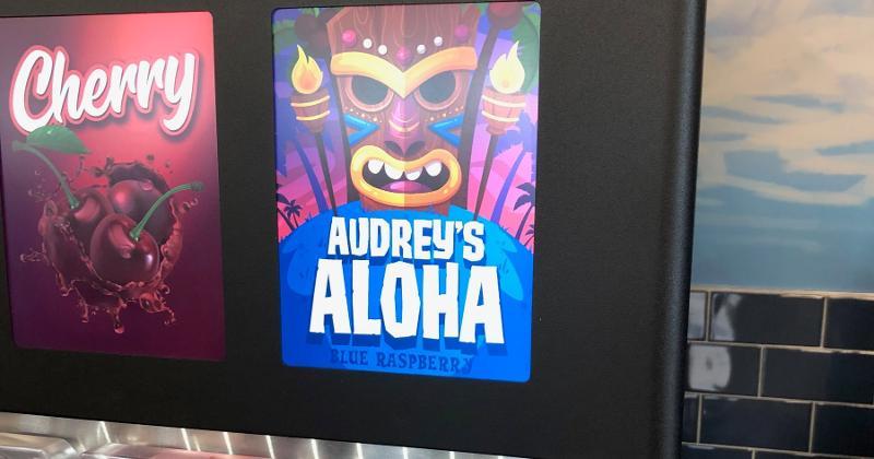 delek aloha