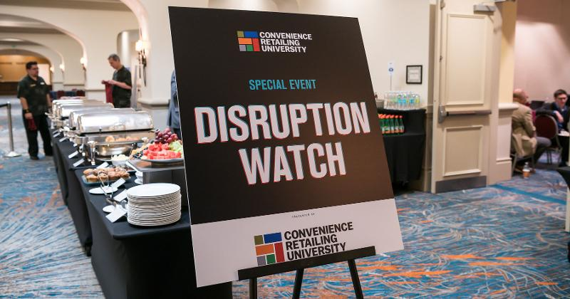 disruption watch