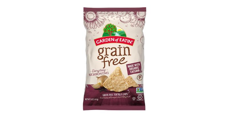 Garden of Eatin' Grain Free Cassava Chips