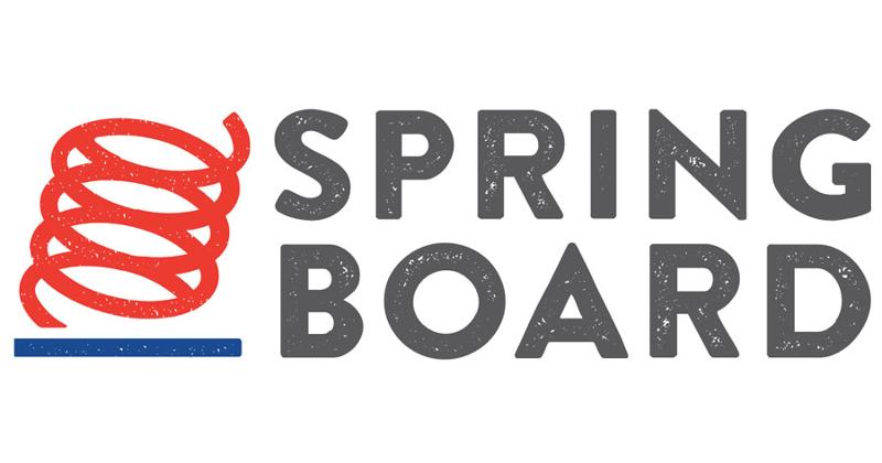 springboard kraft logo