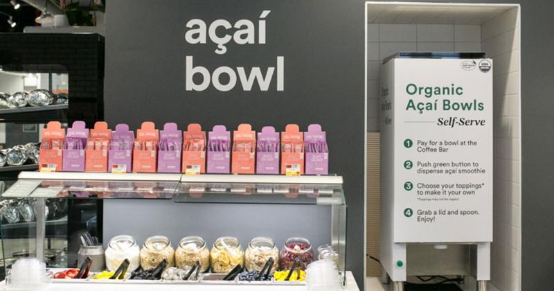 whole foods acai bowl