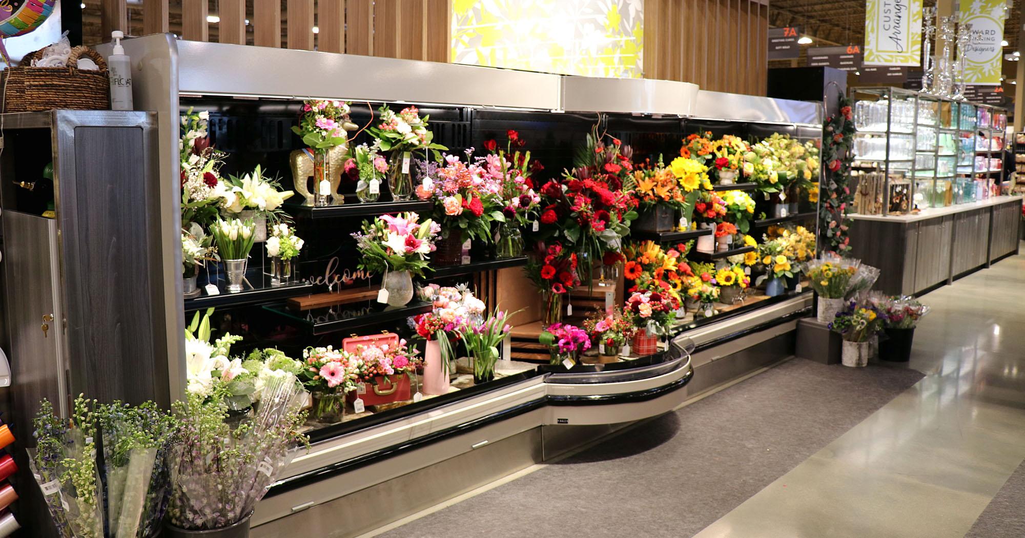 Albertsons floral
