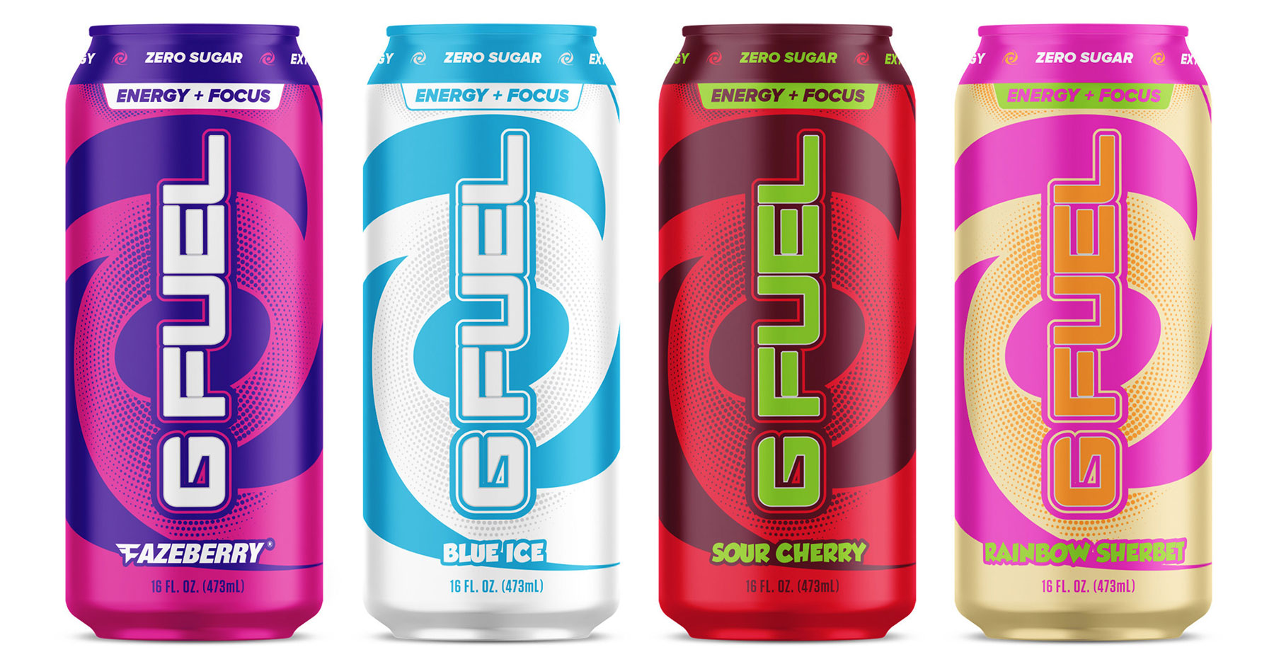 g fuel to introduce ready