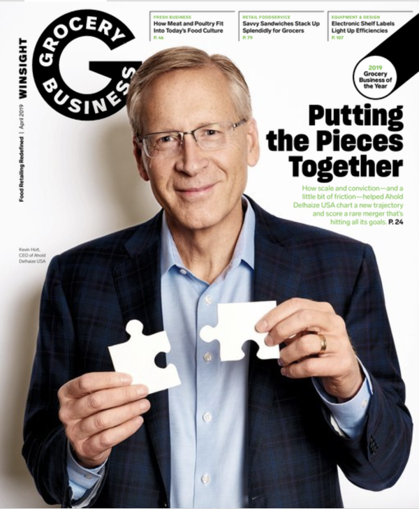 Winsight Grocery Business April 2019 Issue