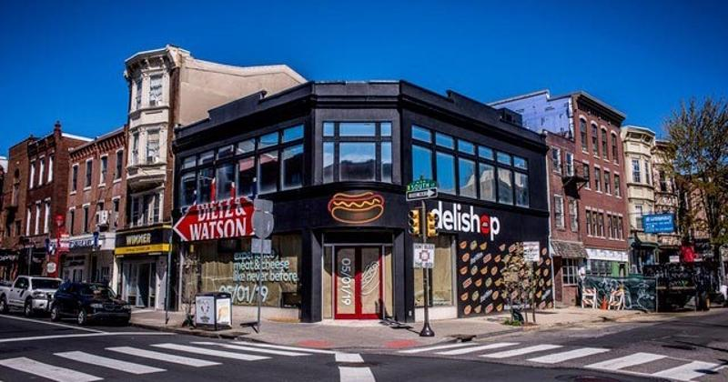 Dietz & Watson Debuts Delishop Pop-Up Store in Philly