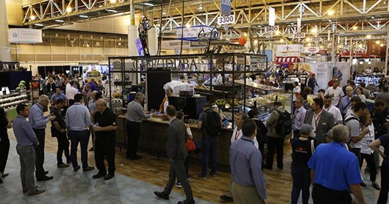 IDDBA Show & Sell Center