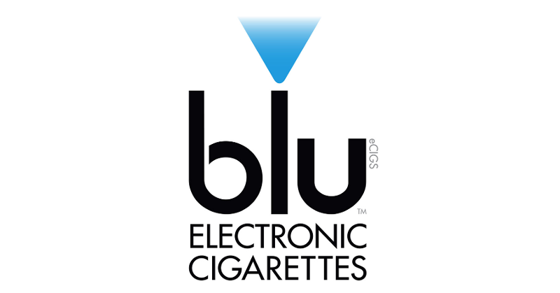 blu e-cig