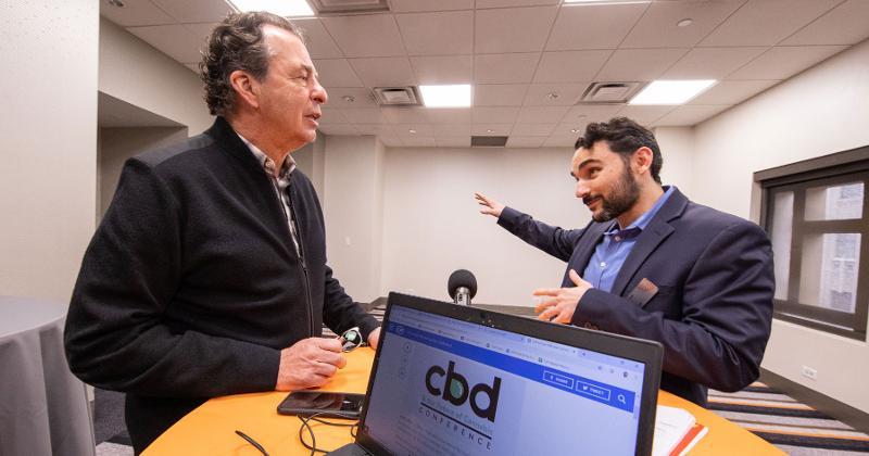 cbd forum
